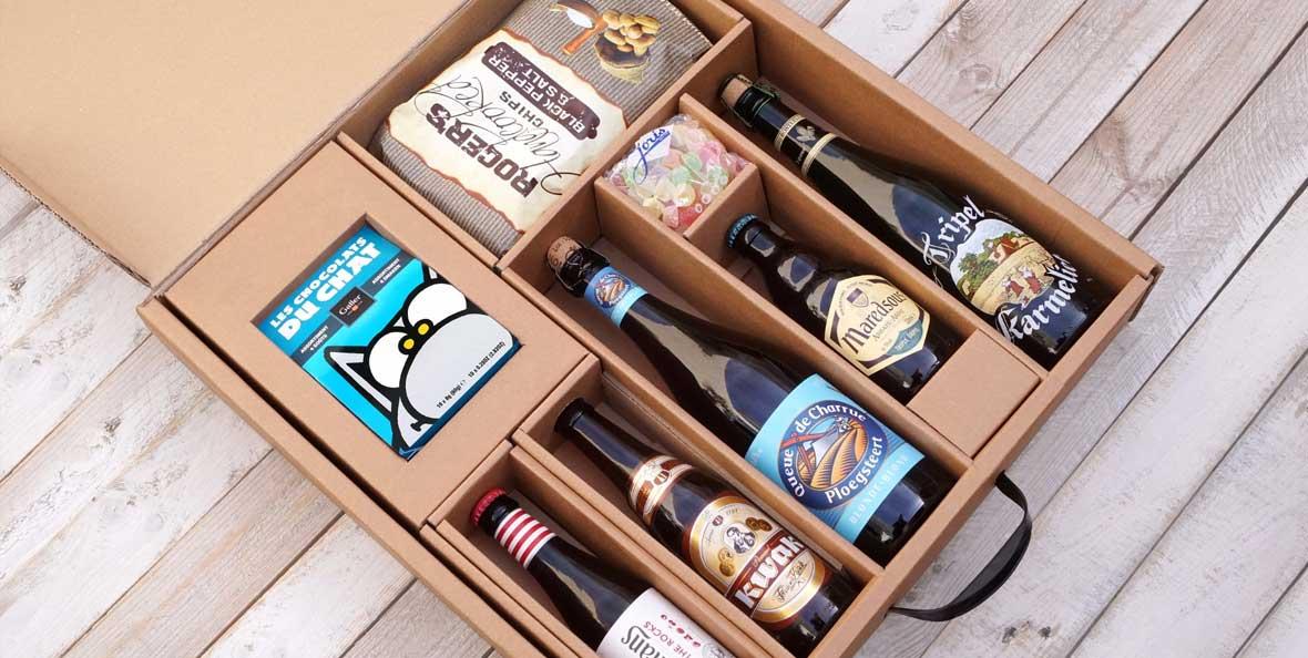 belgobox saveurs belges box mensuelle