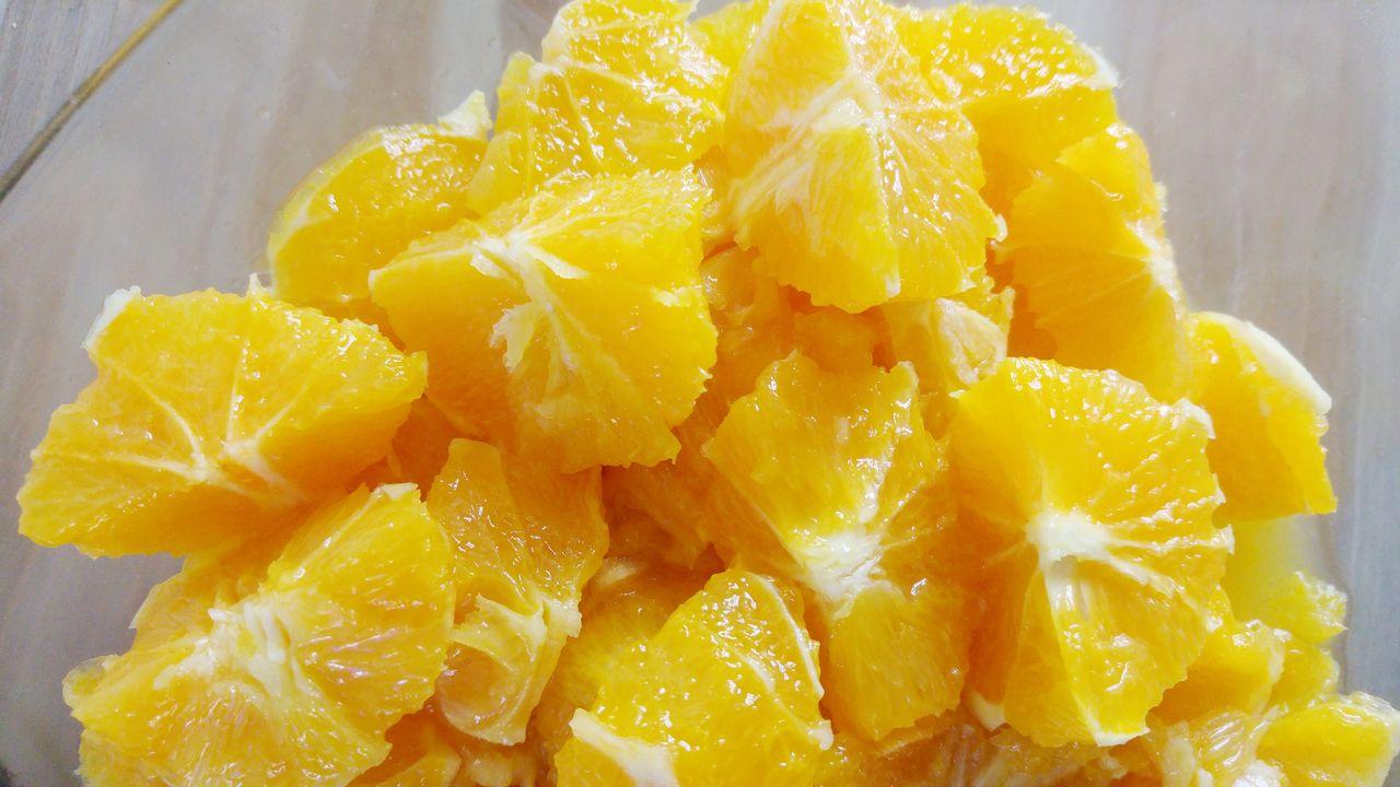 happycurio recette confiture simple rapide oranges