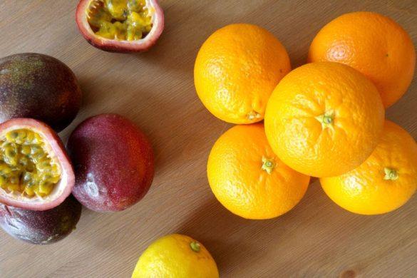 happycurio recette de confiture oranges passion