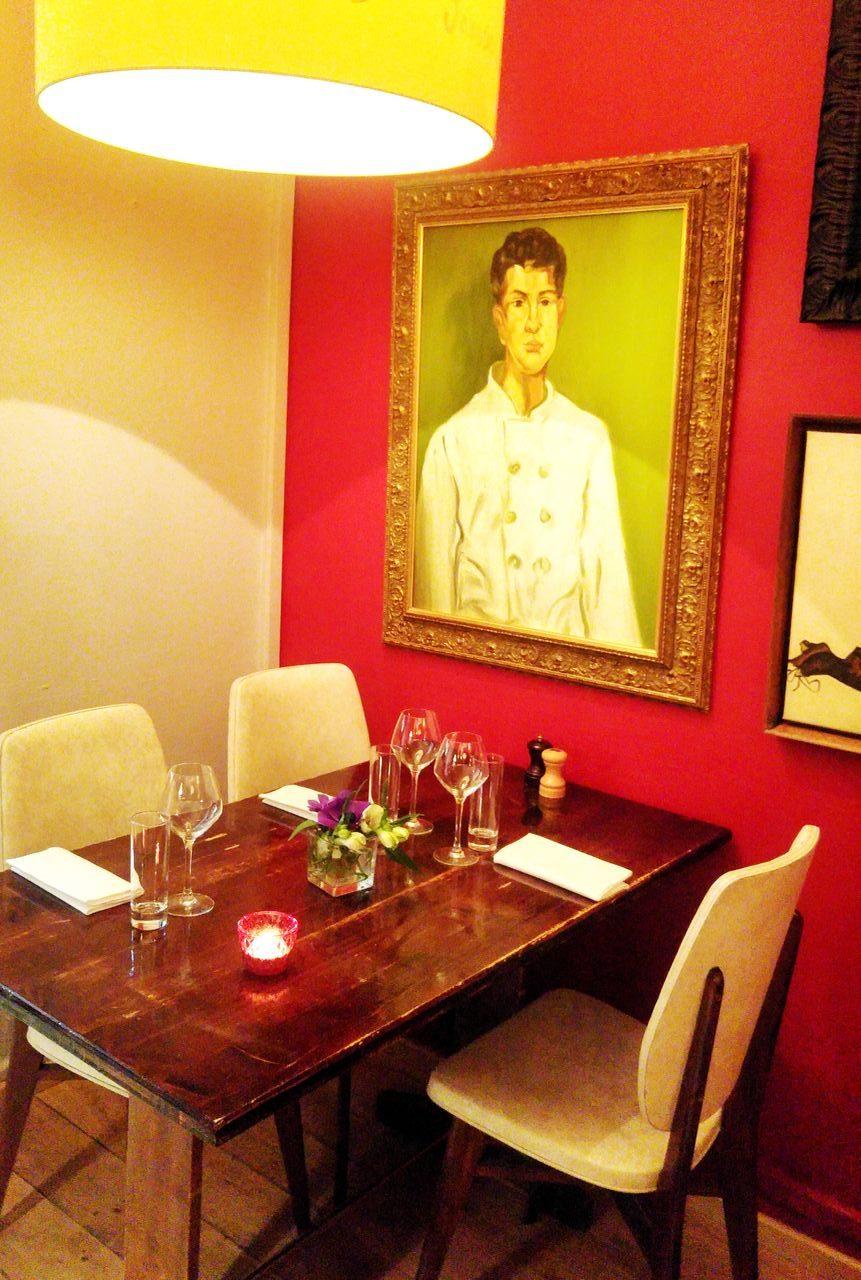 happycurio top restaurant lyon balthzart bistronomie
