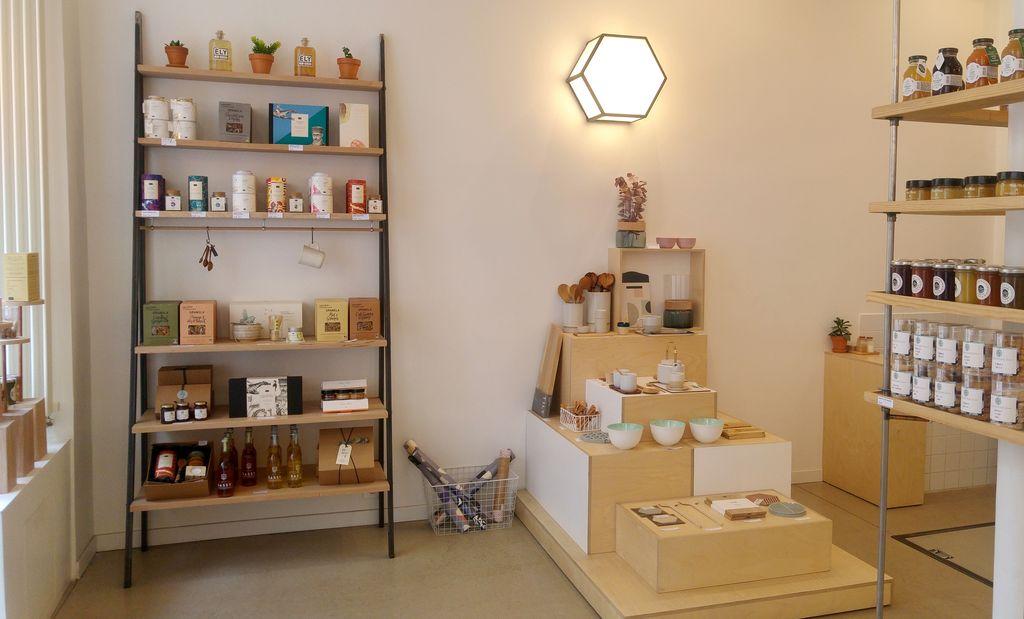 happycurio concept store paris ohpe