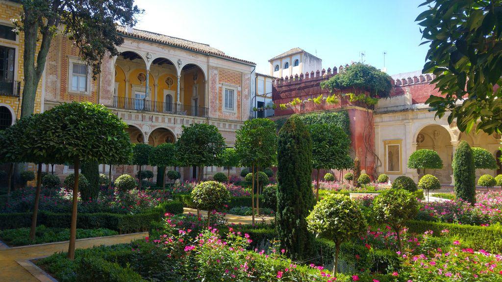 happycurio jardins casa do pilatos