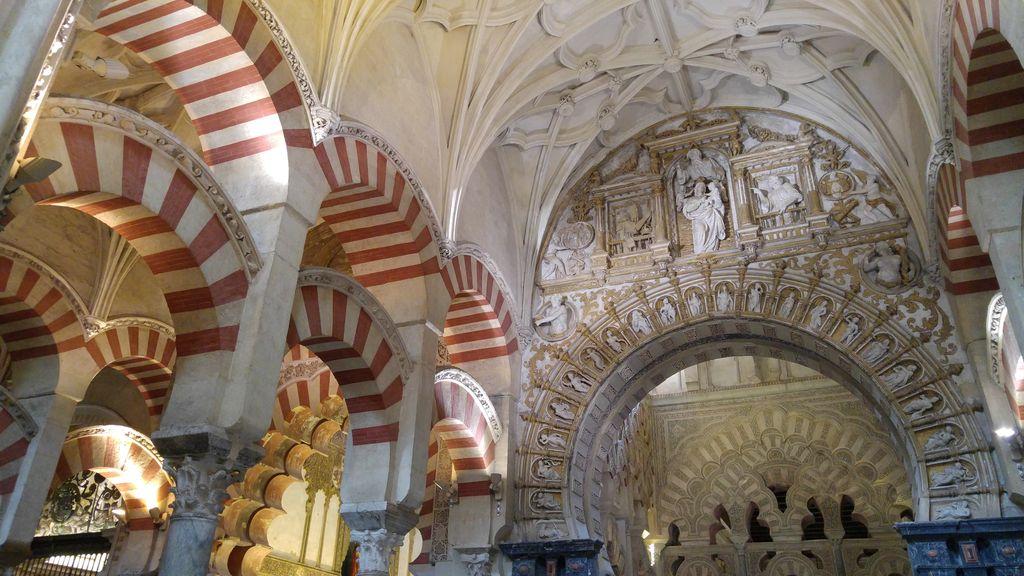 happycurio mezquita catedral cordoba
