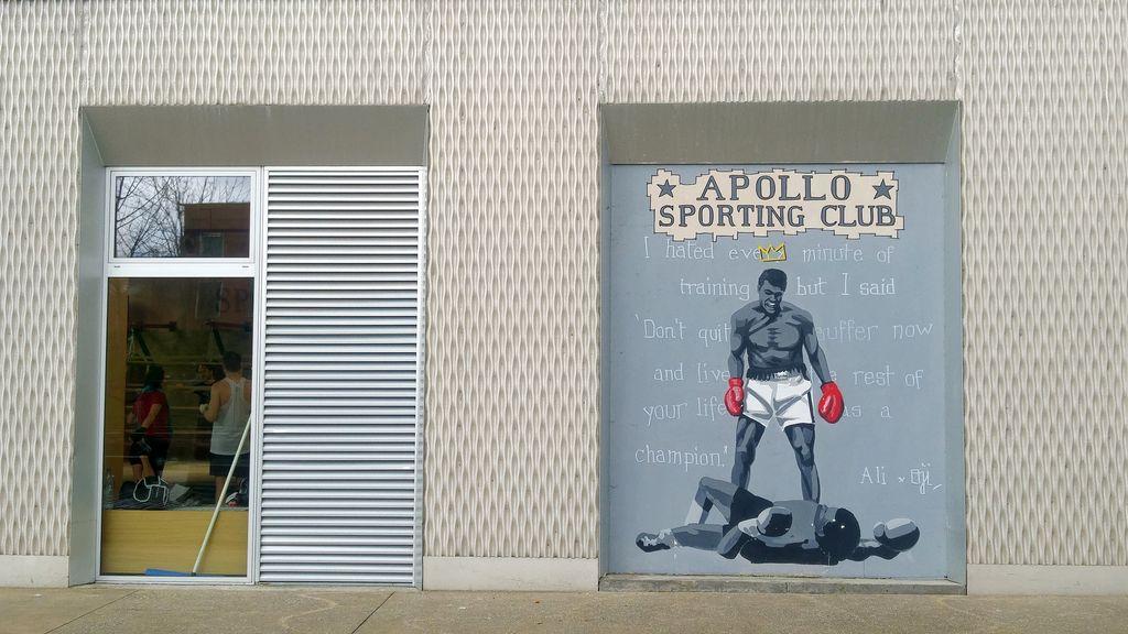 happycurio street art millenaire aubervilliers