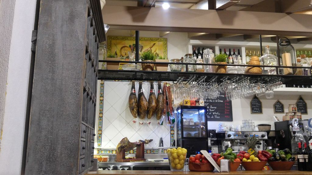 meilleur restaurant de seville happycurio