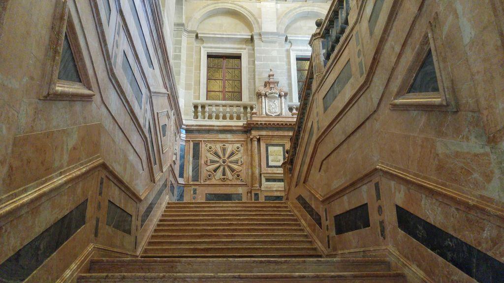 seville archives des indes escalier marbre