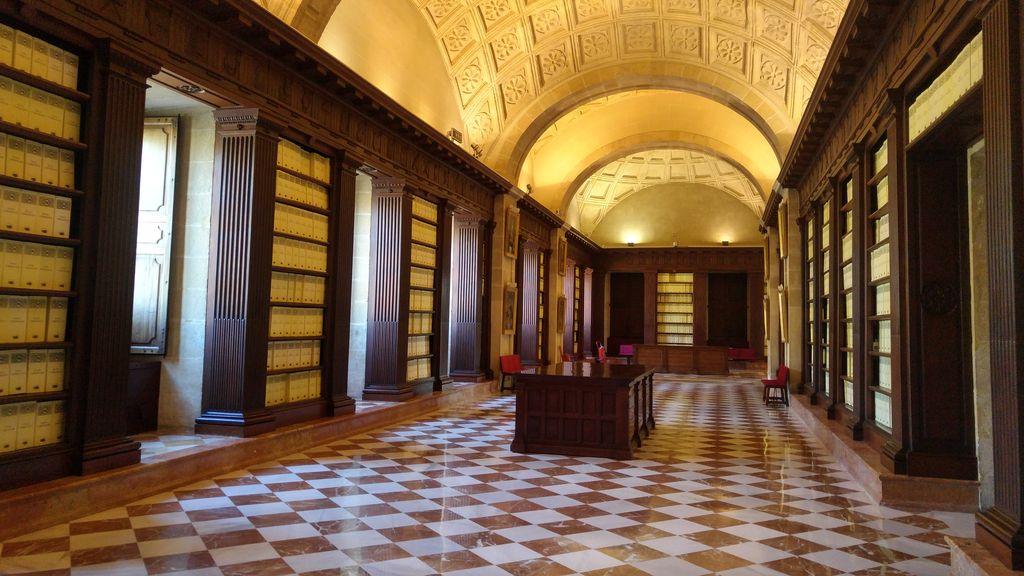 seville archives des indes