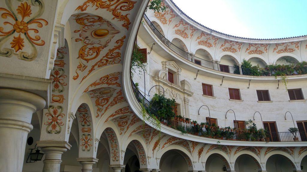 seville centre historique