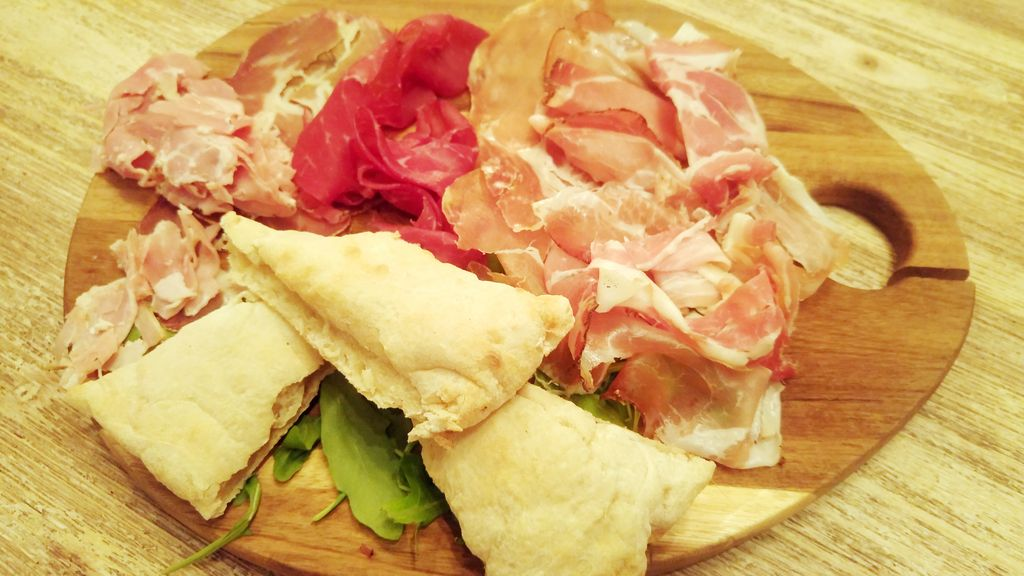 happycurio antipasti gabriella restaurant
