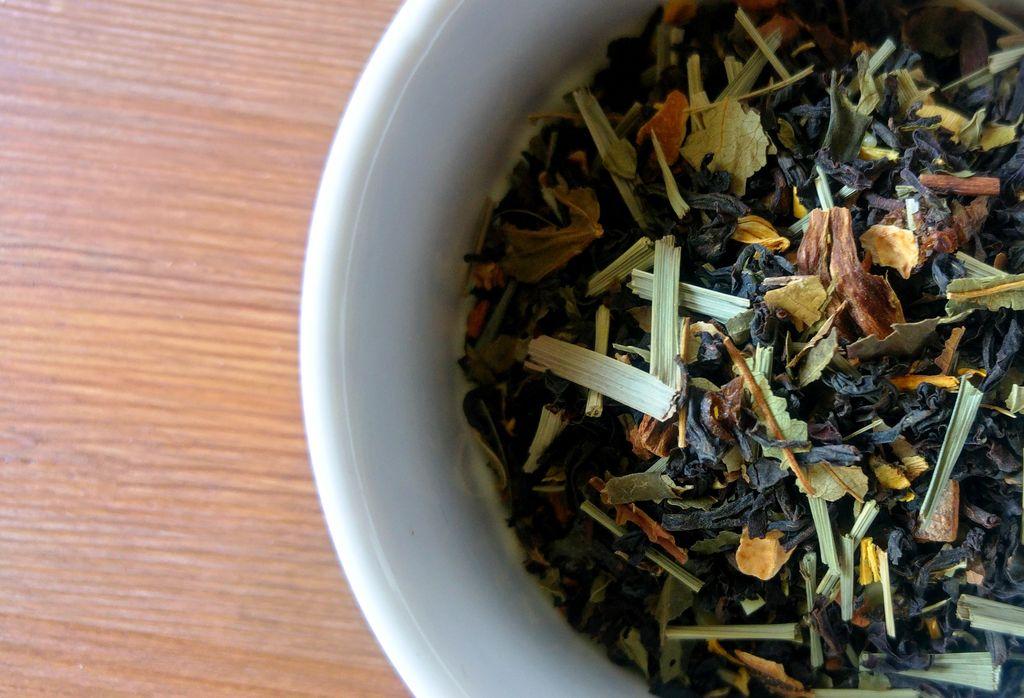 happycurio thé glacé l'autre thé paris black mojito