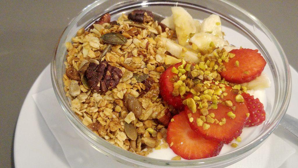 happycurio granola lyon konditori brunch