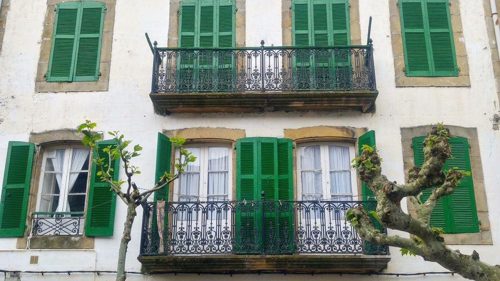 hondarribia espagne basque city trip
