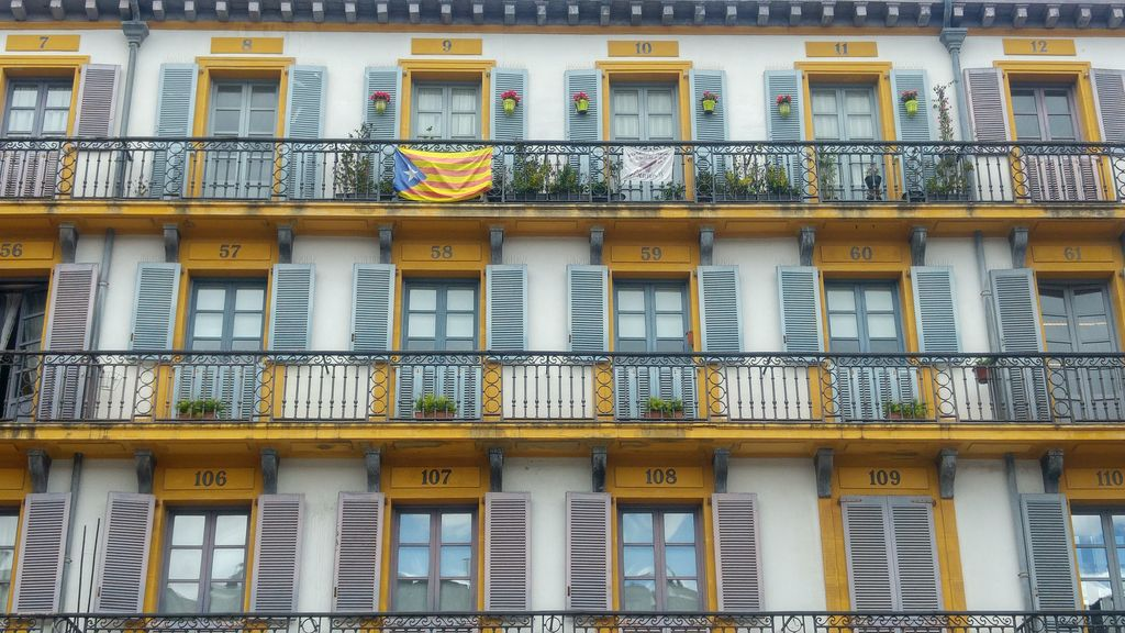 san sebastian pays basque promenade concha