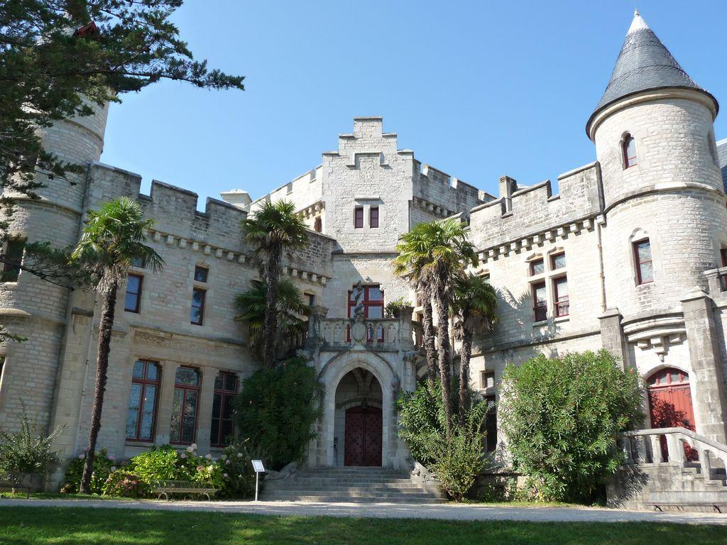 happycurio abbadie chateau observatoire