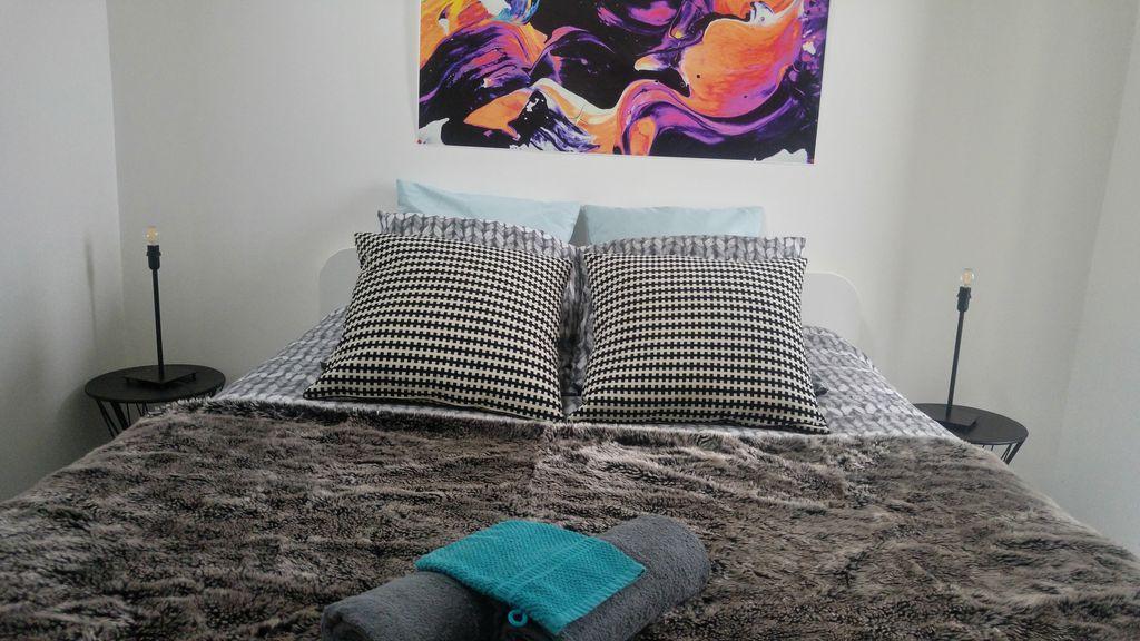 happycurio biarritz airbnb pas cher maison basque