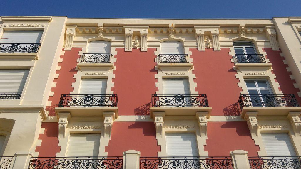 happycurio biarritz architecture