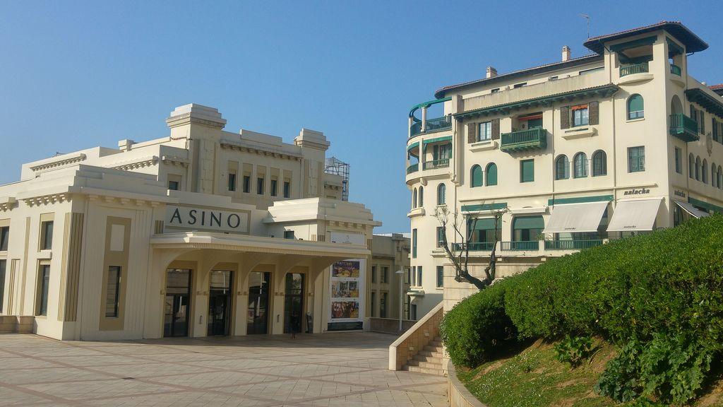 happycurio biarritz casino
