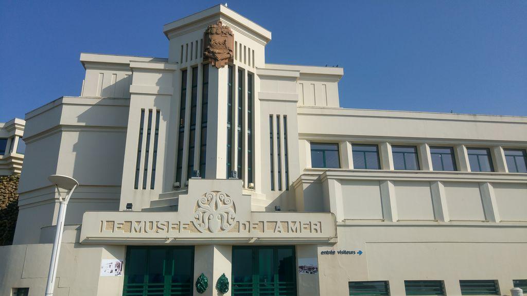 happycurio biarritz musée de la mer
