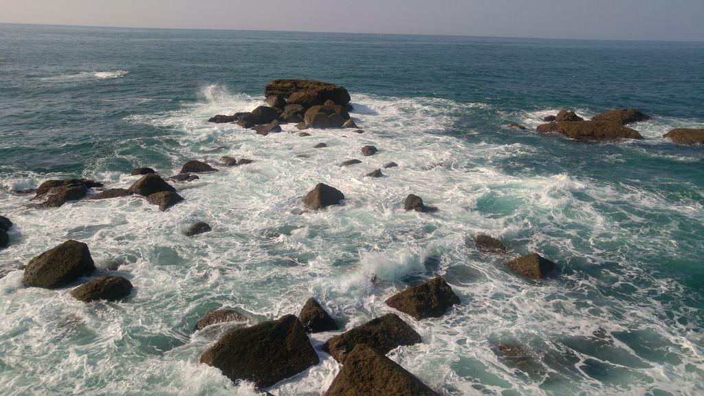 happycurio biarritz ocean atlantique