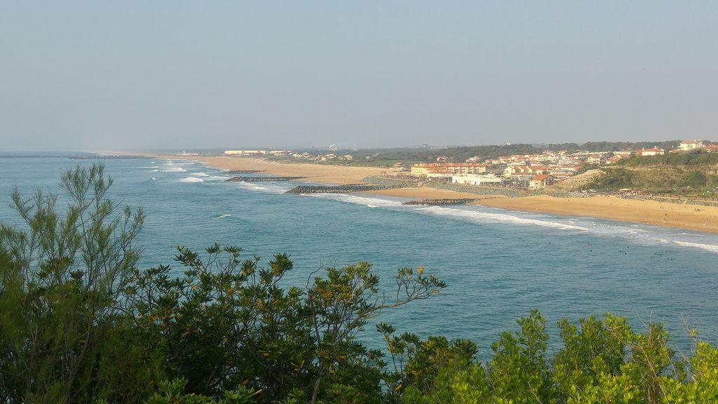 happycurio biarritz plage anglet