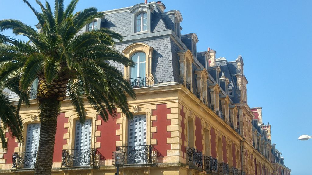 happycurio que faire à biarritz