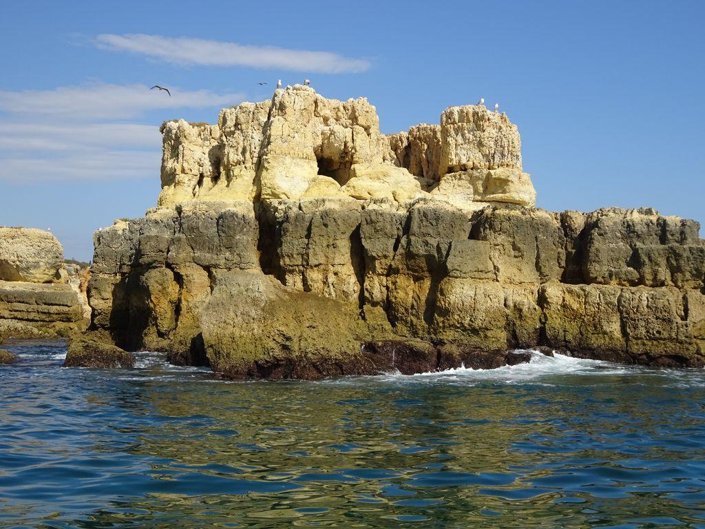 happycurio sud portugal ocean