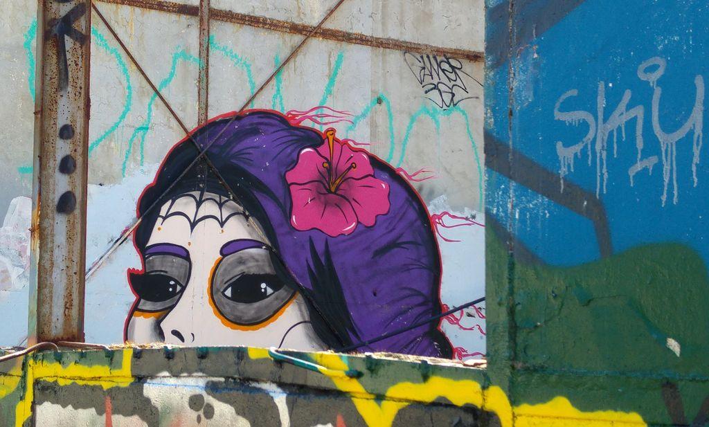 art urbain darwin bordeaux rive droite