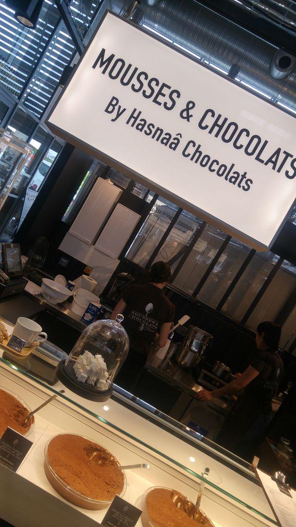 halles de bacalan mousse chocolat basnaa bordeaux
