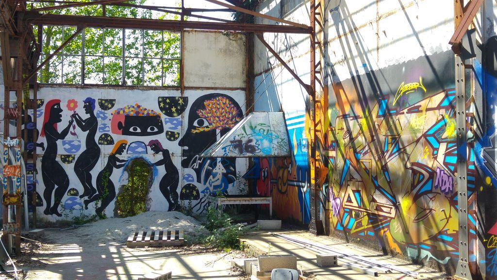 hangar street art darwin niel bordeaux