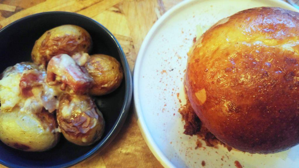 happy curio meilleur burger sauvages bordeaux
