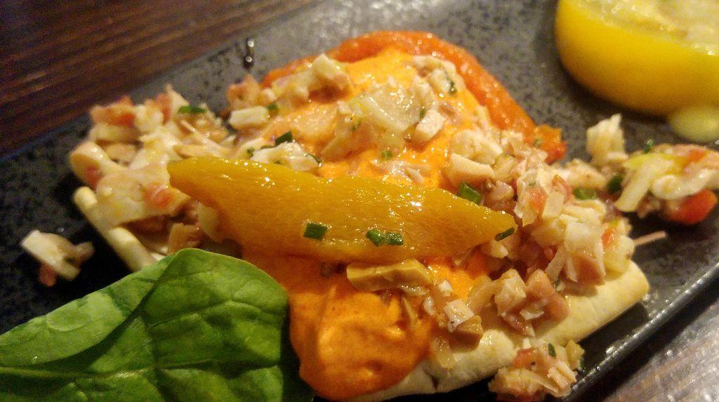 happycurio lyon vaise chez arnaud restaurant bistronomique