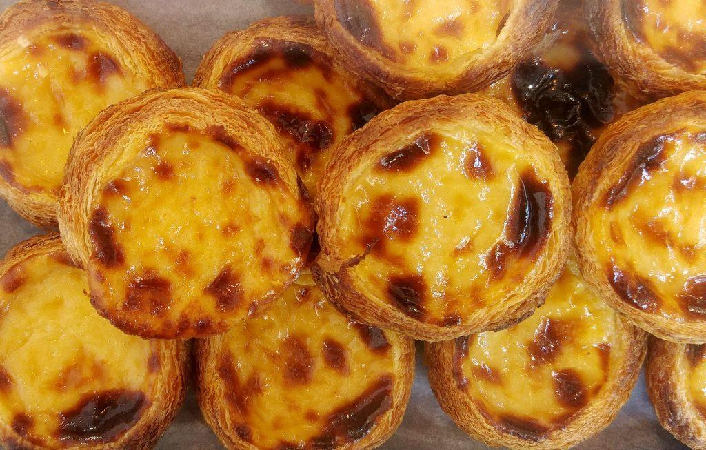 happycurio pasteis de nata portugais bordeaux