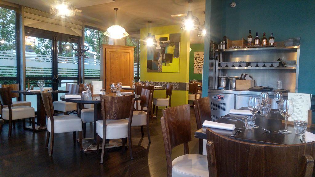 happycurio restaurant chez arnaud vaise