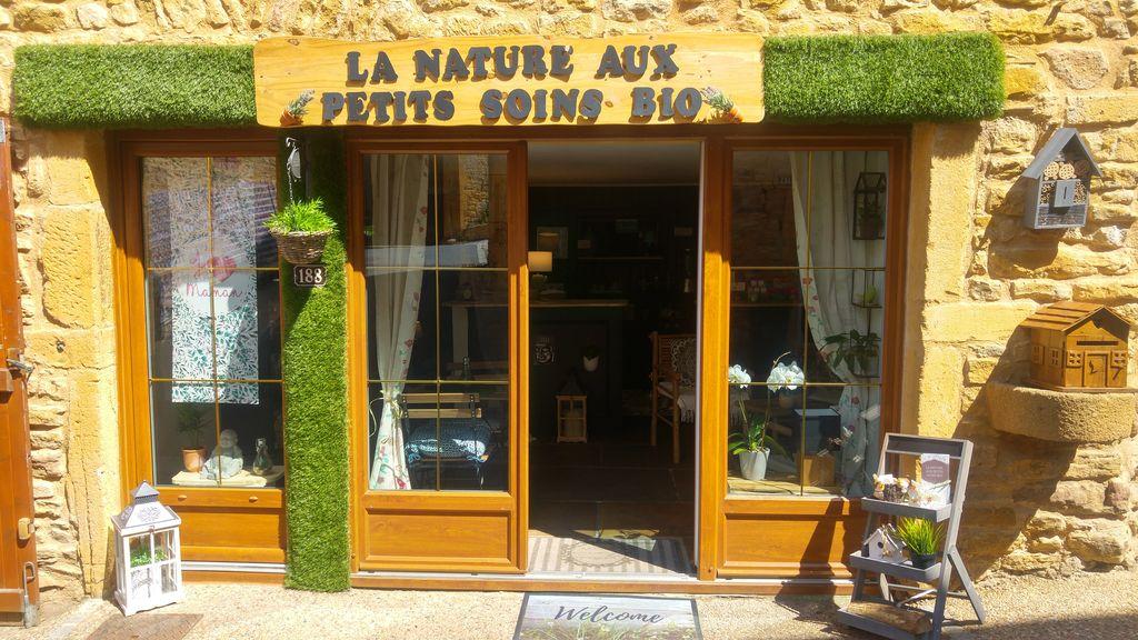 happycurio commerces oingt beaujolais