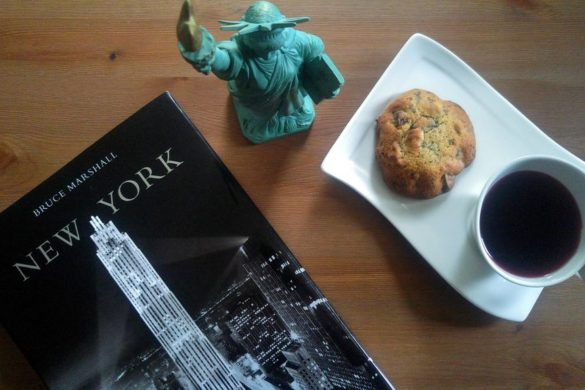 cookies comme a new york