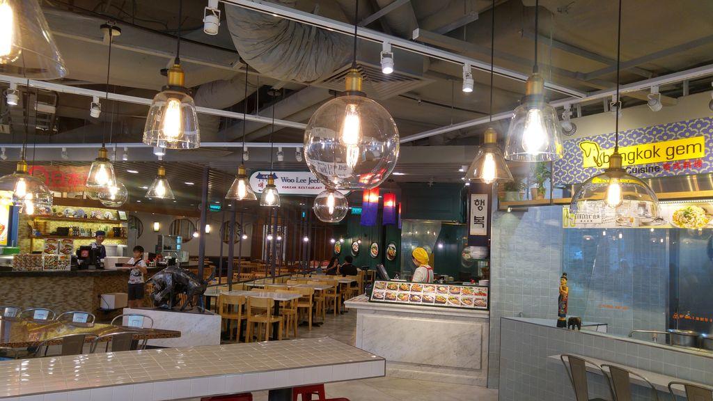 foodrepublic foodcourt singapour bencoolen