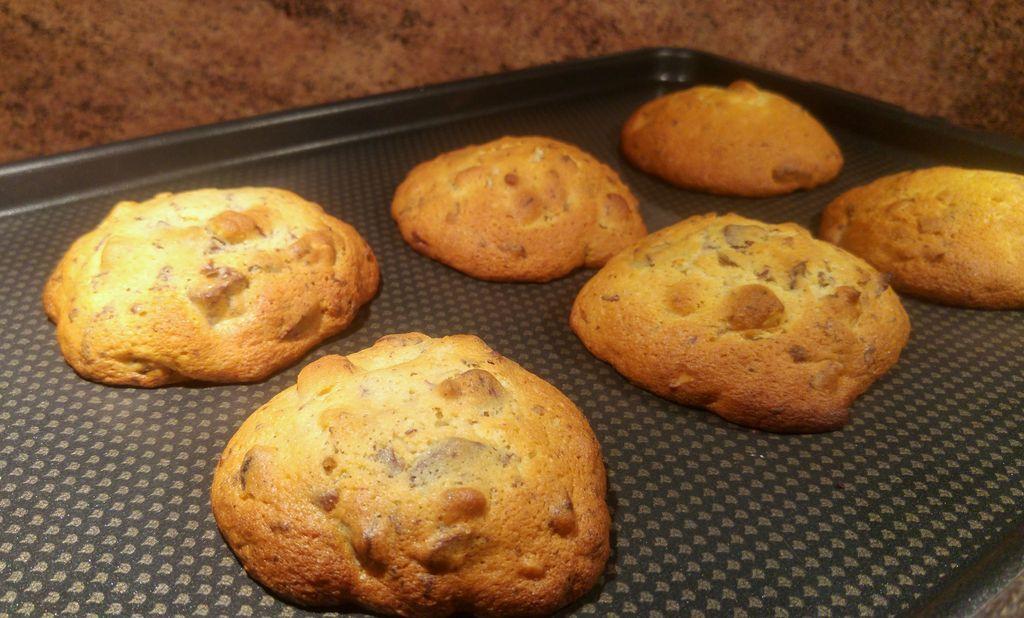 happycurio recette cookies usa
