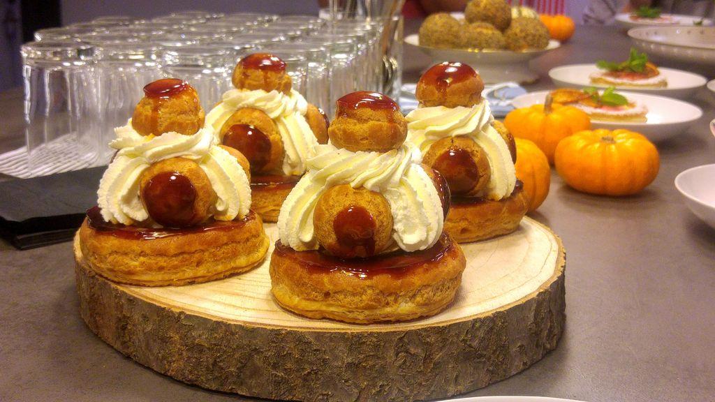 happycurio delices des sens st honore sweet gone test chateau perrache