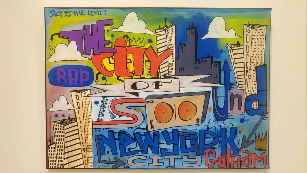 happycurio gotham new york tarek street art confluence lyon