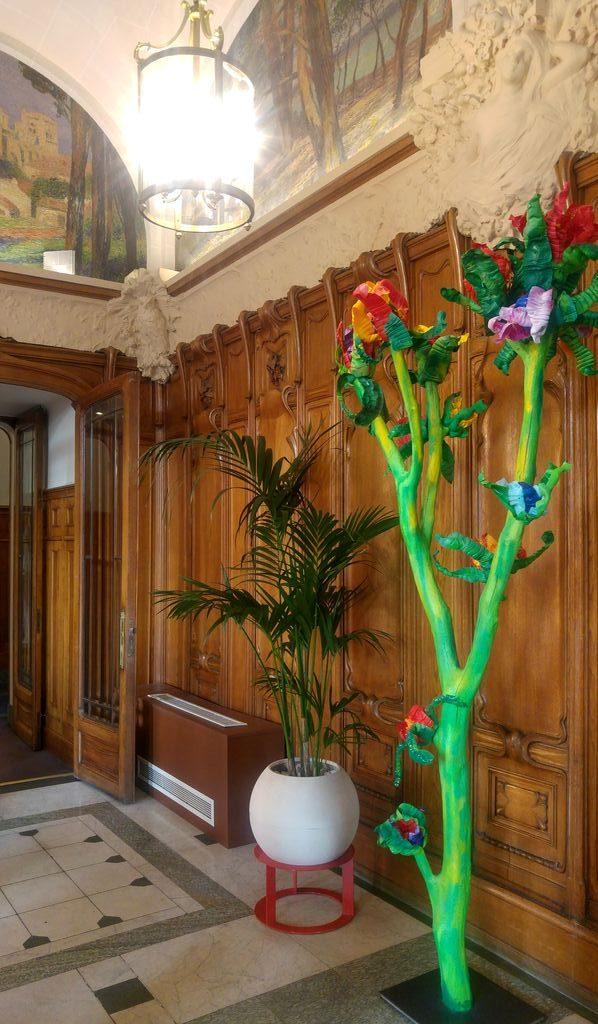 happycurio mercure hotel chateau perrache lyon