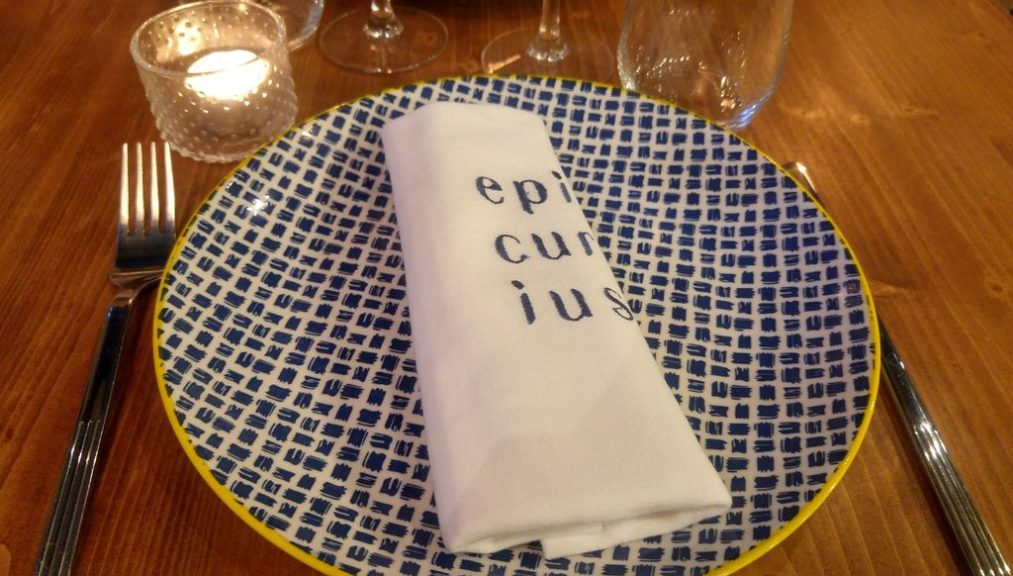 happycurio restaurant lyon epicurius