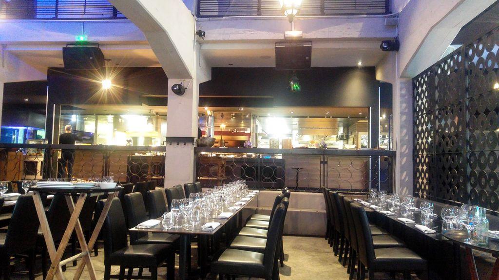 happycurio salle restaurant cuisine bar selcius conflu