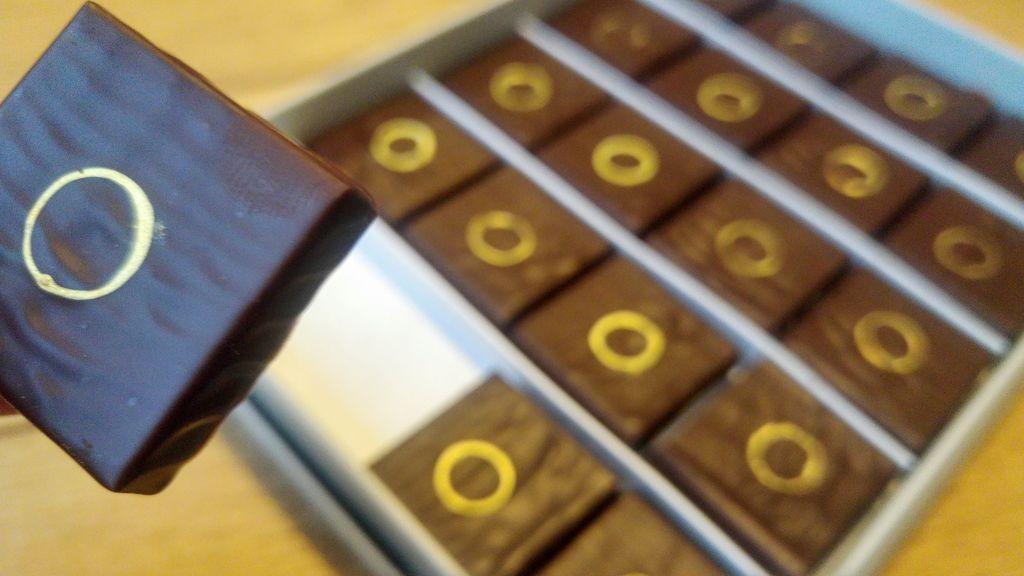 chocolat ganache lyon