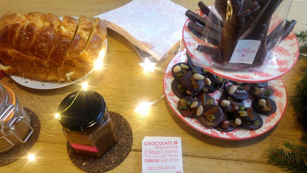 meilleurs chocolatiers lyon