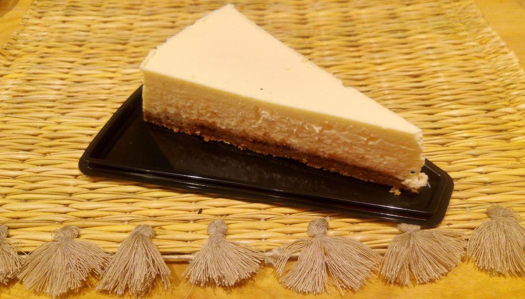 pokawa rachels cheesecake