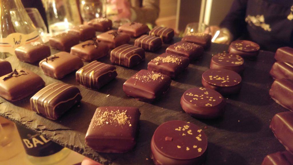 voisin chocolats