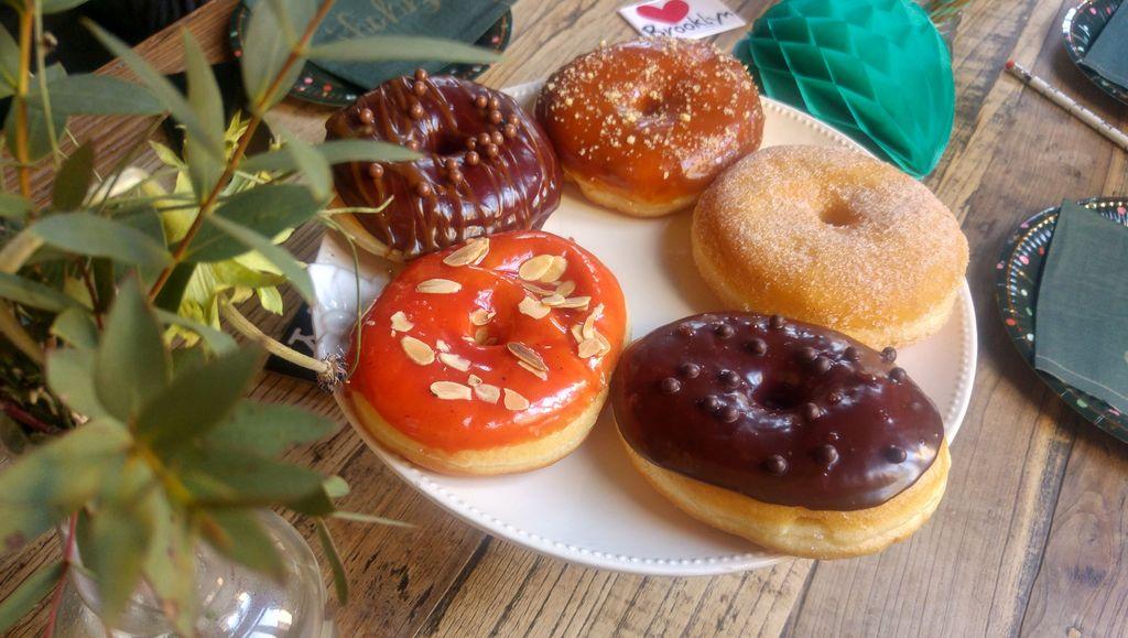 donuts originaux lyon