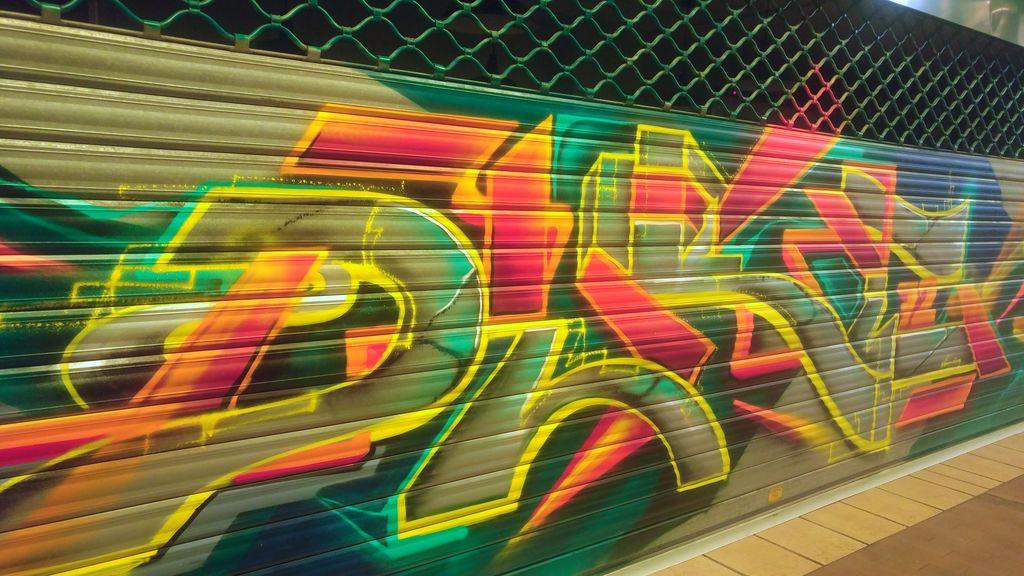 duke street art halles de lyon