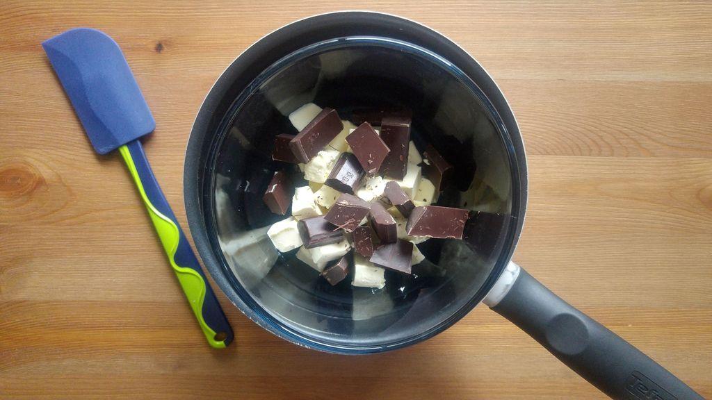 faire un gateau fondant au chocolat