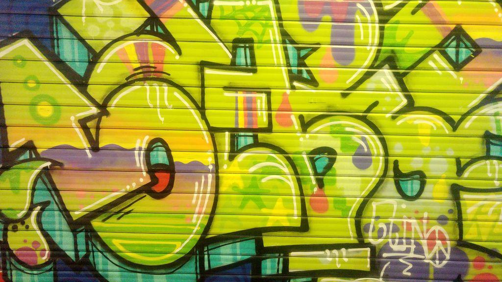 halles lyon street art